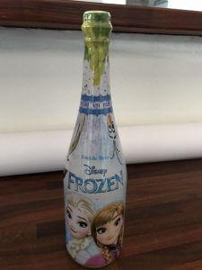 Børnechampagne Frozen